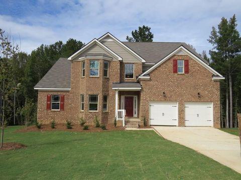 Photo of 3980 Tarnrill Rd, Douglasville, GA 30135