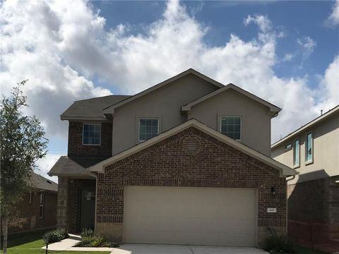 Photo of 445 Otto Ave, Georgetown, TX 78626