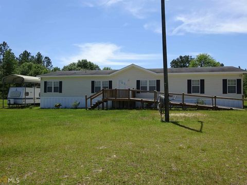 Photo of 1207 Carters Bridge Rd, Claxton, GA 30417