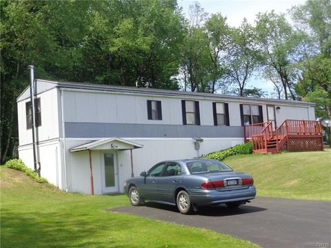 4694 Old State Rd, Carthage, NY 13619