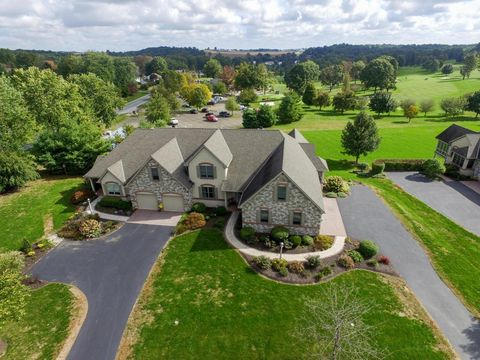 177 N Tanglewood Dr Quarryville PA 17566