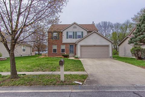 Photo of 609 Moss Oak Ave, Gahanna, OH 43230