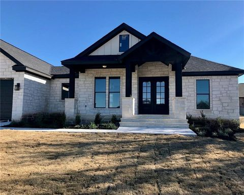 Photo of 101 Travis Trl, Burnet, TX 78611