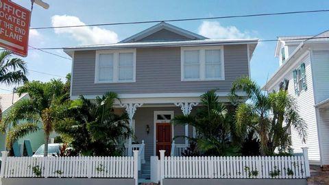 Photo of 615 Angela St, Key West, FL 33040