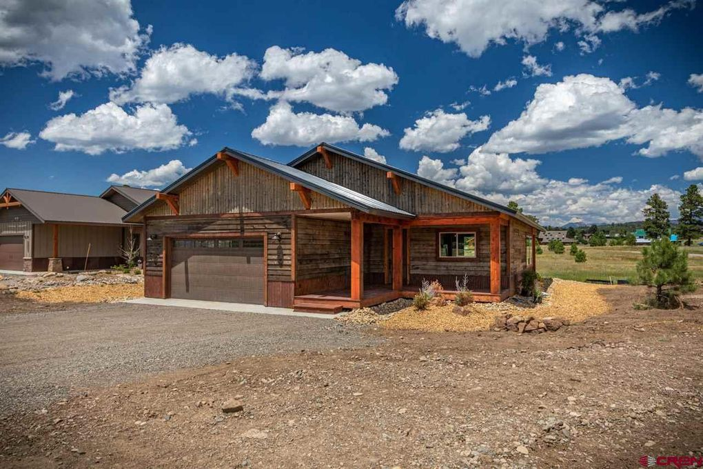 77 Morro Cir, Pagosa Springs, CO 81147