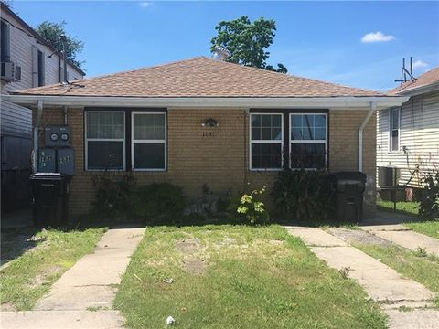 Photo of 1638 Poland Ave, New Orleans, LA 70117