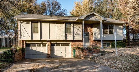 4708 Rainbow Hills Rd, Jefferson City, MO 65109
