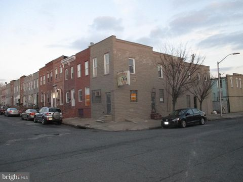 Photo of 1175 Sargeant St, Baltimore, MD 21223