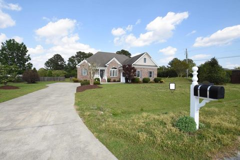 Photo of 283 River Branch Rd, Greenville, NC 27858