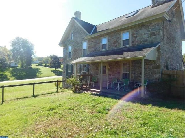 260 millard rd elverson pa 19520 home for sale real