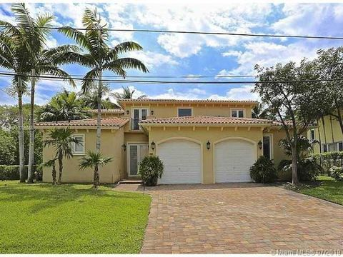 Strange South Miami Fl 5 Bedroom Homes For Sale Realtor Com Download Free Architecture Designs Scobabritishbridgeorg