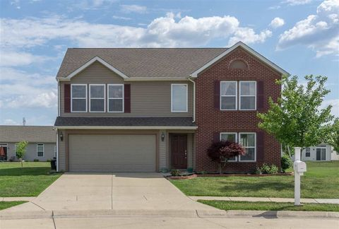 3647 Cavendish Ct, West Lafayette, IN 47906