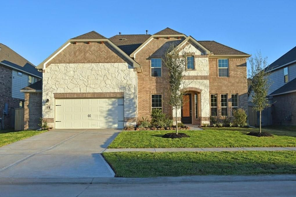 6215 Calico Pointe Ct Sugar Land, TX 77479
