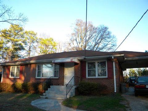940 Shadowridge Dr Se, Atlanta, GA 30316
