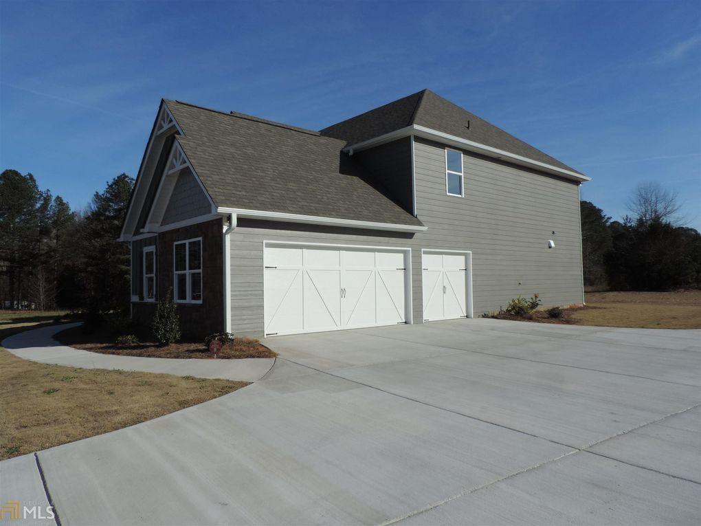 106 Huckaby Rd Lot 1, Brooks, GA 30205