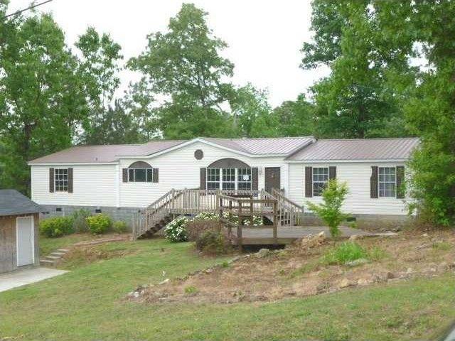 28 Dogwood Ln Nw Cartersville GA 30121