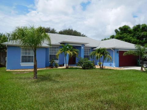 4212 Sw Xenon St, Port Saint Lucie, FL 34953