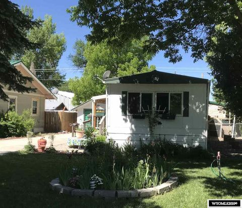 Photo of 412 Freimuth, Lingle, WY 82223