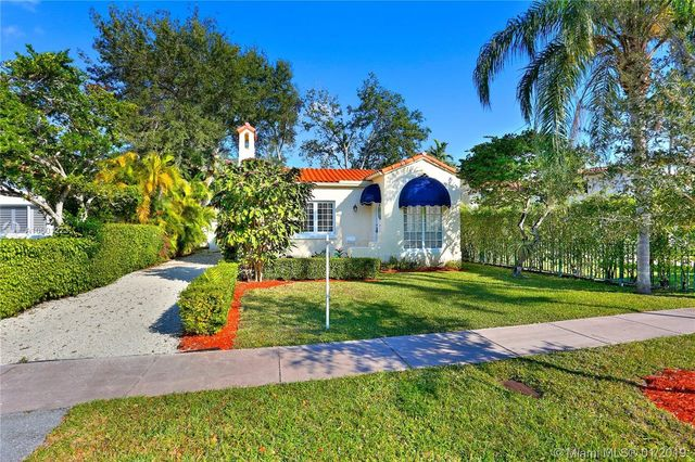 1253 Andalusia Ave Coral Gables FL Home for Rent realtor