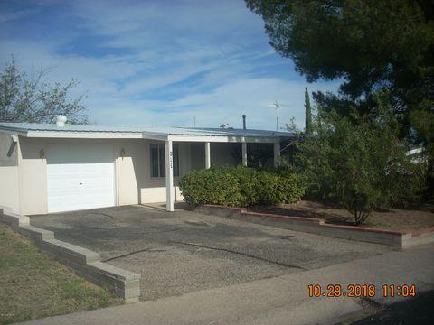Photo of 914 W 6th Ave, San Manuel, AZ 85631