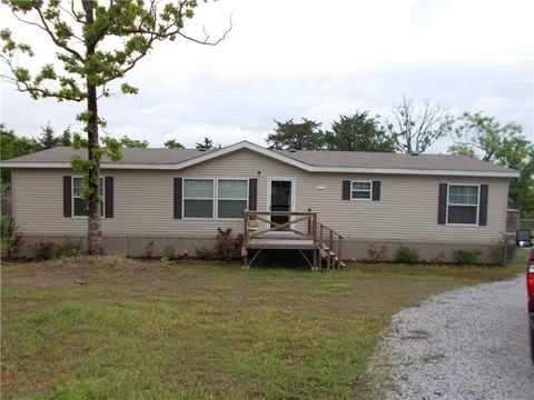 Photo of 7924 White Oak Mountain Rd, Greenwood, AR 72936