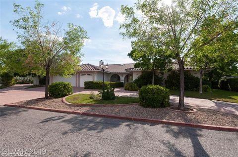 Photo of 7640 Eldora Ave, Las Vegas, NV 89117