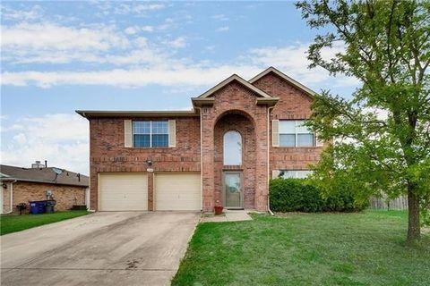 Photo of 1100 Hampton Dr, Forney, TX 75126
