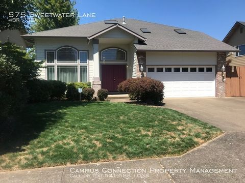 Photo of 575 Sweetwater Ln, Eugene, OR 97404