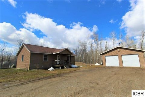 Photo of 64347 Highway 46, Northome, MN 56661