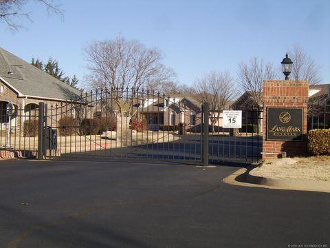 Frenchman S Creek Tulsa Ok Real Estate Homes For Sale Realtor Com