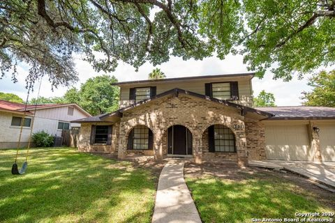 13011 Timber Forest Dr, San Antonio, TX 78230