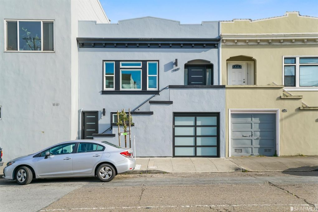 1909 Judah St San Francisco, CA 94122