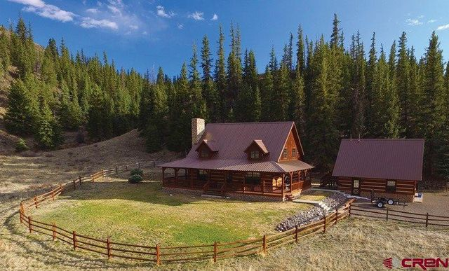 183 gamboods dr creede co 81130 home for sale and real
