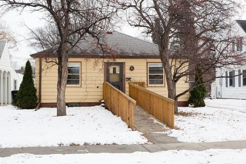 1225 9th St N, Fargo, ND 58102