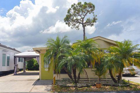 Rainbow Village Trailer Park, Pinellas Park, FL Recently ... on