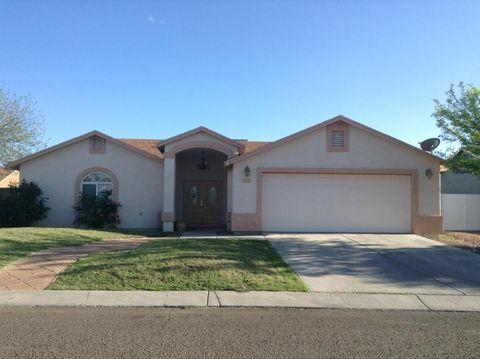 2707 E 8th St, Douglas, AZ 85607