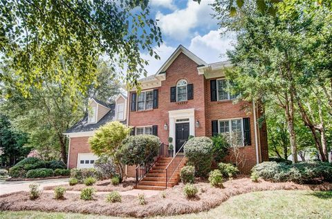 2859 Colony Woods Dr, Gastonia, NC 28054