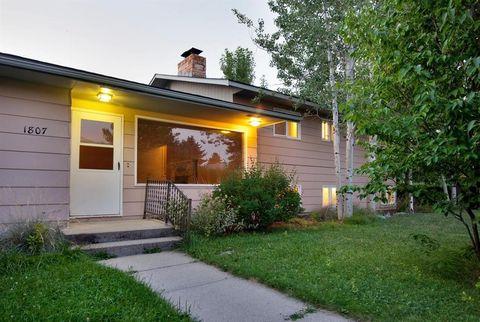 1807 W Beall St  Bozeman  MT 59715. Gallatin County  MT 5 Bedroom Homes for Sale   realtor com