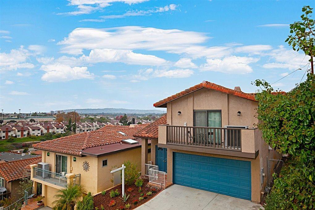 2303 Warrington St, San Diego, CA 92107