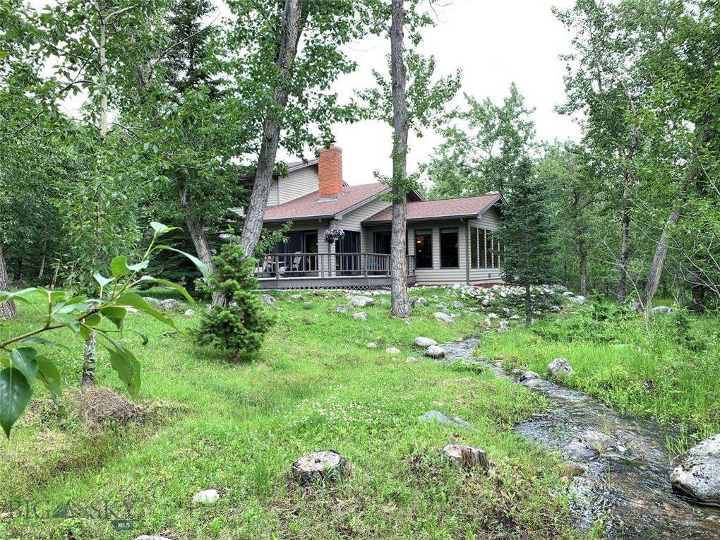 2 Bobcat Ln Red Lodge, MT 59068