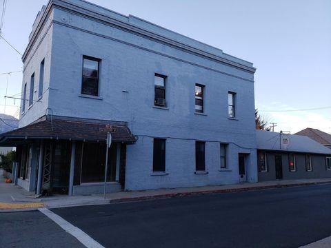 400 W Miner St, Yreka, CA 96097