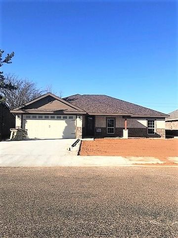 Photo of 1205 Nw 4th St, Andrews, TX 79714