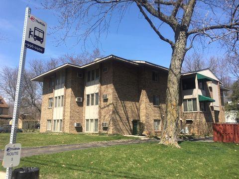 Photo of 1400 Morton Ave Apt 1 A, Ann Arbor, MI 48104