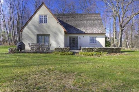 191 Town St, Cornwall, CT 06796