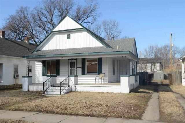 1119 S Emporia Ave Wichita Ks 67211