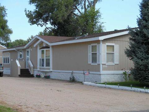 320 Pine St, Sutherland, NE 69165