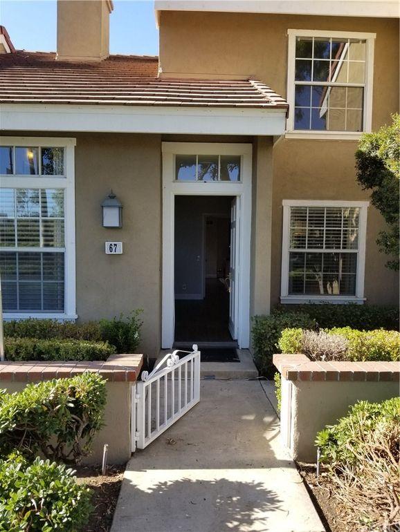 67 Dartmouth Unit 64, Irvine, CA 92612