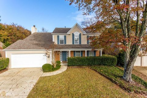 12070 Carriage Park Ln Duluth Ga 30097