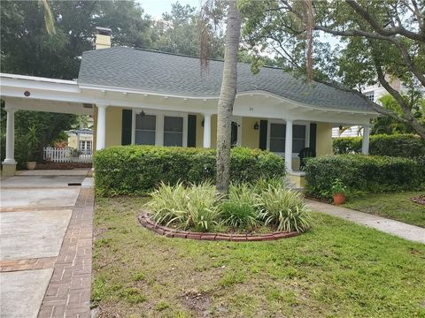 Photo of 211 N Missouri Ave, Clearwater, FL 33755