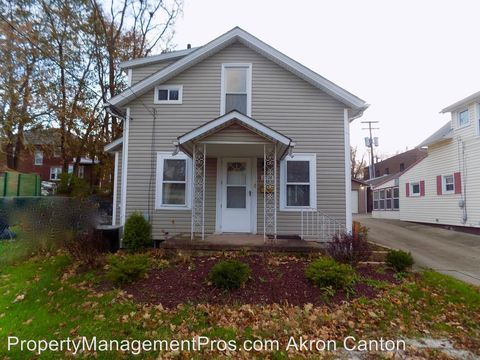 Photo of 2014 38th St Nw, Canton, OH 44709